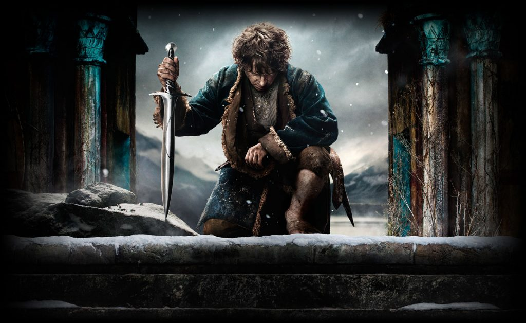 Sloppy Seconds: The Hobbit – The Battle of the Five Armies