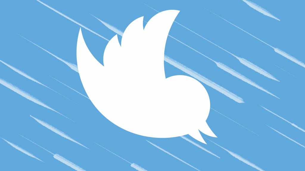 Radicalizing Twitter